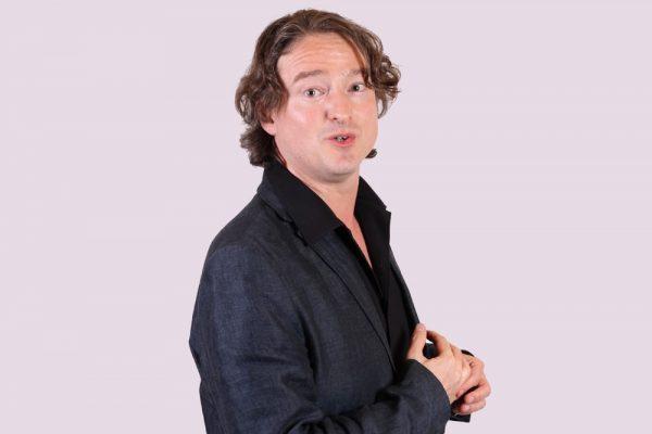 Beleznay Endre színész