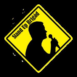 Stand Up Brigád logó